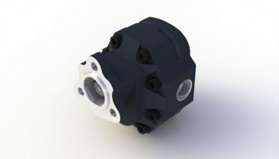 30 SERIES GEAR PUMP