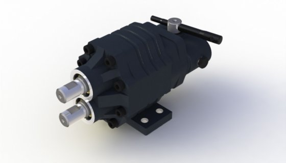 DPM GEAR PUMP