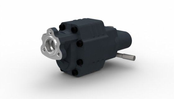 30 SERIES DPMA GEAR PUMP